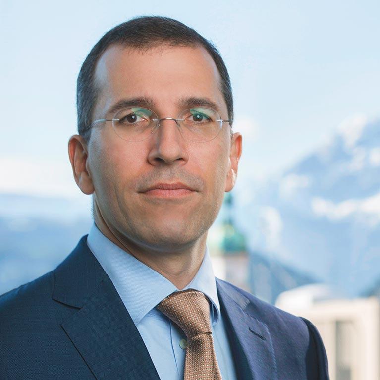 Dr. Christoph Swarovski