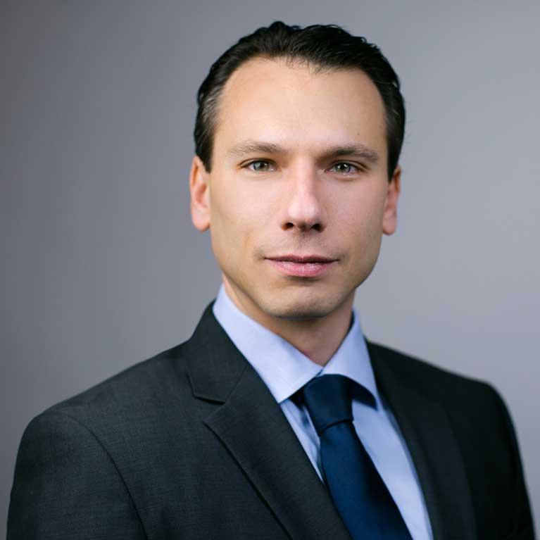 MMag. Marko Mikula