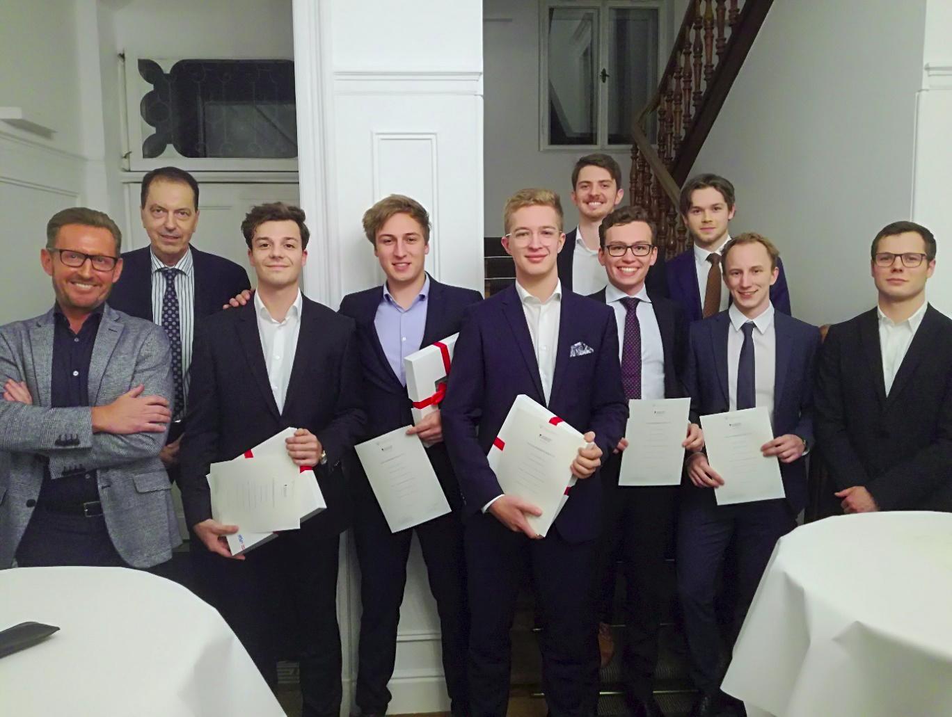 Case Challenge in Zusammenarbeit mit der Universität Innsbruck